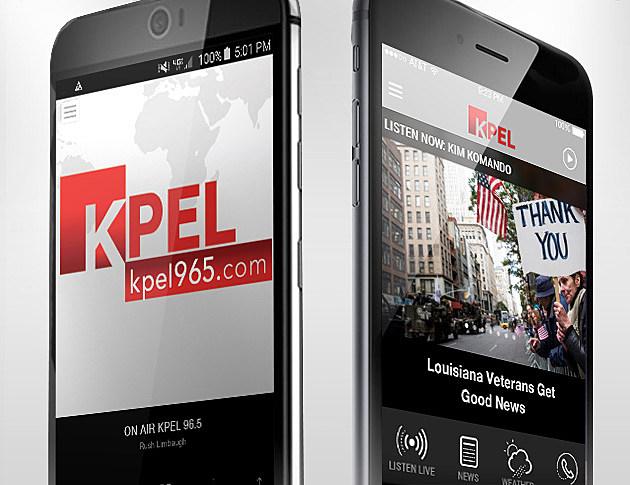 KPEL 96.5 App