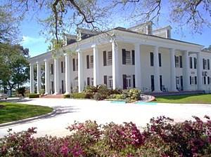 Governor's Mansion (pinterest.com)