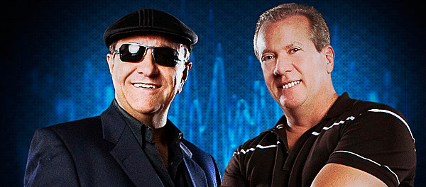 Walton And Johnson Returning To The Airwaves On