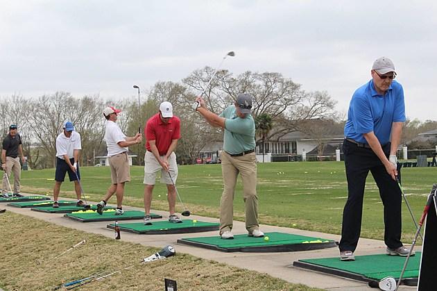 Red Cross Golf