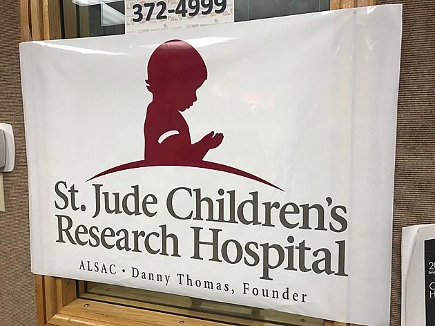 St. Jude Radio Cares