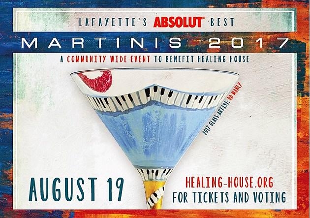 Martinis 2017