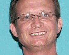 Lawrence Michael Handley, photo from Lafayette Police