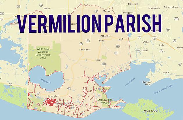 Vermilion Parish