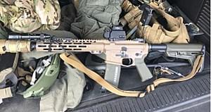 Stolen Rifle LPSO Image